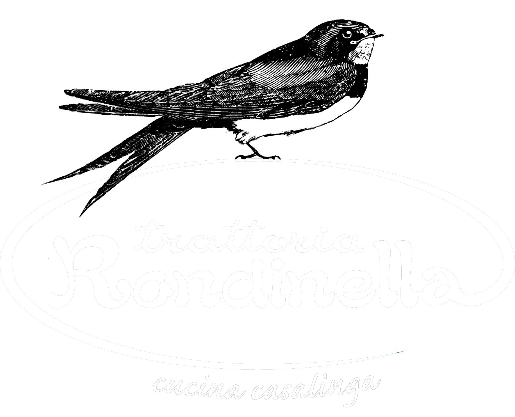 Trattoria la Rondinella